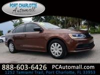 CARFAX One-Owner. Clean CARFAX. Dark Bronze 2016