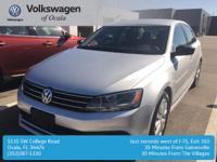 Volkswagen Certified, LOW MILES!, Price reduced!, New