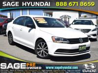 Introducing the 2016 Volkswagen Jetta! It just arrived