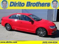 This Jetta Sport is just one of our fine dealer
