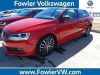 Jetta 1.8T Sport, 6-Speed Automatic with Tiptronic, and