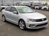 Options:  2016 Volkswagen Jetta 2.0T Gli|Introducing