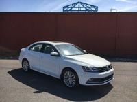 Check out this gently-used 2016 Volkswagen Jetta Sedan