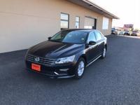 Introducing+the+2016+Volkswagen+Passat%21+This+sedan+li