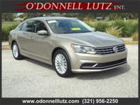 **Important Information to Know about Volkswagen Passat