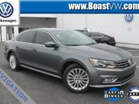 Recent Arrival! CARFAX One-Owner. 2016 Volkswagen