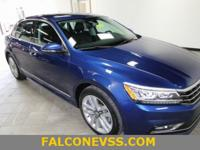 New Price! CARFAX One-Owner. Certified. Blue 2016