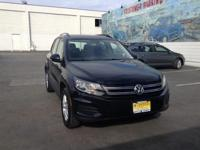 Options:  2016 Volkswagen Tiguan. Carfax Buyback