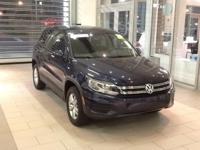 Volkswagen Certified. PRICED TO MOVE $1,400 below