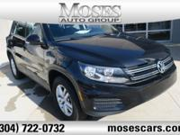 New Price! CARFAX One-Owner. Black 2016 Volkswagen