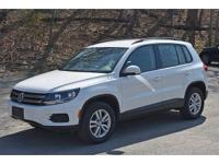 Price includes warranty! All Wheel Drive VW Tiguan