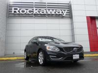 Sturdy and dependable, this Used 2016 Volvo S60 T5