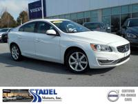 Warranted and Certified by Volvo Cars until Oct 10,