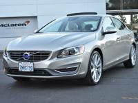 New Arrival! CarFax 1-Owner, LOW MILES, -Backup Camera