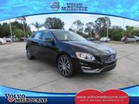 The Volvo S60 sports sedan is the perfect blend of