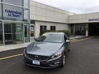Options:  2016 Volvo S60 T5 Drive-E Premier Hurry And