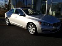 Options:  2016 Volvo S60 T5 Drive-E Premier Introducing