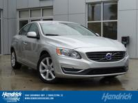 Excellent Condition, Volvo Certified, LOW MILES -