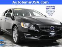 2016 Volvo V60 T5. STILL UNDER MANUFACTURER'S ORIGINAL