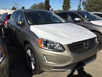 Looking for a clean, well-cared for 2016 Volvo XC60?