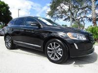 *2016 Volvo XC 60 Platinum**** Just Traded ****** One
