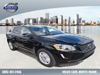 AWD. Get ready to ENJOY! Volvo of North Miami means