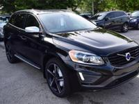 AWD. Get Hooked On Volvo of North Miami! Right SUV!