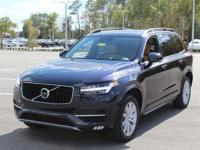 XC90 T6 Momentum**LOCAL ONE OWNER**CLEAN CARFAX**WELL