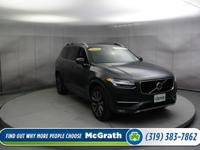 New Arrival* This hot 2016 Volvo XC90, with its grippy