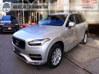 2016 Volvo XC90 T6 Momentum AWD Volvo Cars of Manhattan
