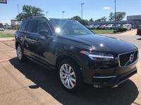 How inviting is this superb 2016 Volvo XC90? This