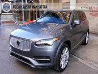 2016 Volvo XC90 T8 Inscription AWD - VOLVO APPROVED -