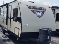 2016 Winnebago Minnie 2401RG   The Minnie 2401RG
