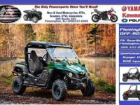 (908) 998-4700 ext.116 The all-new Wolverine R-Spec EPS
