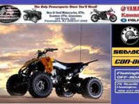 (908) 386-4148 ext.2097 Race-Ready EngineThe YFZ450R is