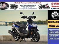 (908) 386-4148 ext.77 NEW FOR 2016:The updated Zuma 125