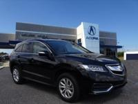 Certified. Acura Certified Pre-Owned Details: *