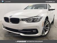 BMW Certified,with Unlimited Miles CARFAX 1-Owner,