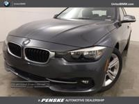 BMW Certified, with Unlimited Miles Warranty! Mineral