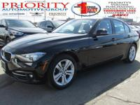 Drive around town in style in this BMW 328i xDrive for