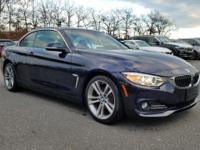 CARFAX 1-Owner, BMW Certified, GREAT MILES 25,736! FUEL