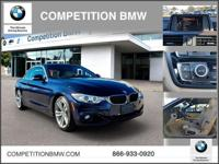 CARFAX 1-Owner, BMW Certified, LOW MILES - 10,760! FUEL
