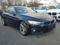 CARFAX 1-Owner, BMW Certified. FUEL EFFICIENT 34 MPG