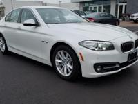 CARFAX 1-Owner, BMW Certified, ONLY 35,854 Miles! EPA