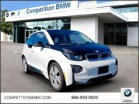 CARFAX 1-Owner, BMW Certified, LOW MILES - 11,627!