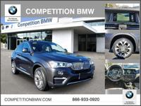 CARFAX 1-Owner, BMW Certified, ONLY 33,938 Miles! EPA
