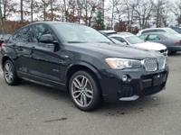 CARFAX 1-Owner, BMW Certified, GREAT MILES 35,198! FUEL