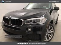 M SPORT ! BMW Certified with Unlimited Miles Warranty !