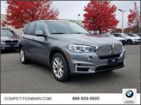 BMW Certified, CARFAX 1-Owner, GREAT MILES 26,891!
