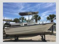 2016 Boston Whaler 190 Outrage, Looking for a